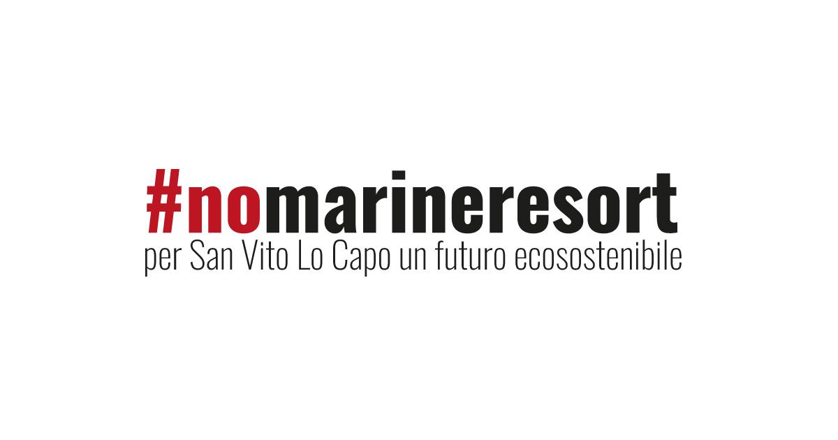 san vito lo capo progetto del porto - No Marine Resort